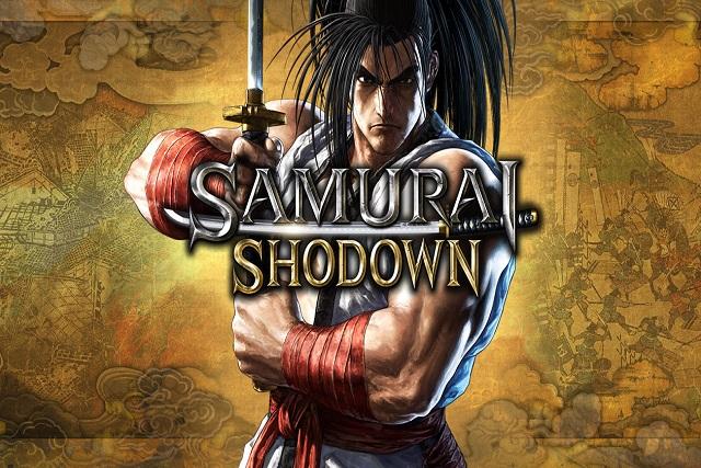 Samurai Shodown تحميل مجانا