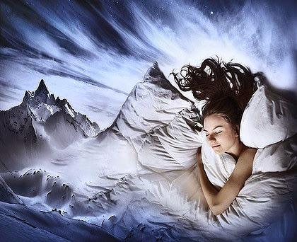 Seks në ëndërr