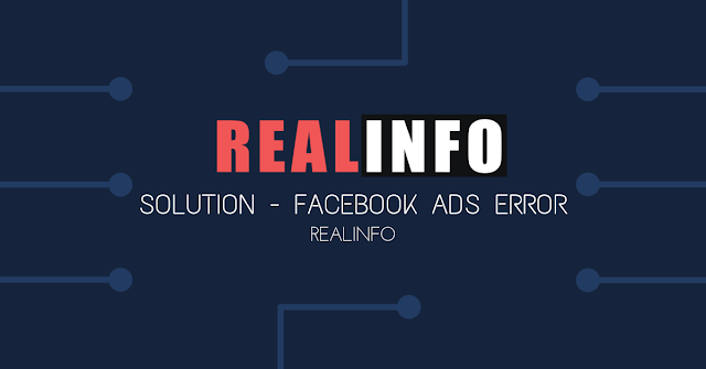 Solution - The parameter instagram_branded_content[sponsor_id] is required error on Facebook Ads