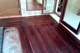 jual lantai kayu di pekalongan