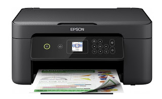 Epson Expression Home XP-3100 téléchargements de pilotes