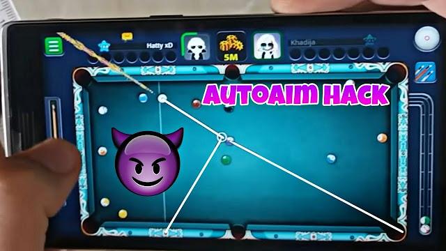 8 Ball Pool Hileli APK - Android Bilardo Oyunu