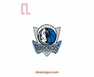 Logo Dallas Mavericks Vector Format CDR, PNG