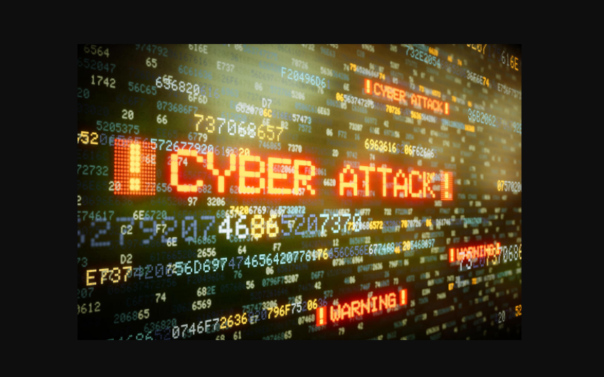 Protect Yourself from Cyber Attacks