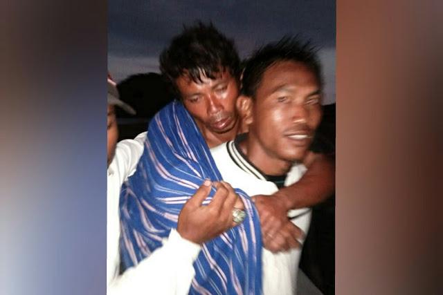 Sempat hilang, nelayan asal Lobar ditemukan di Gili Panggang