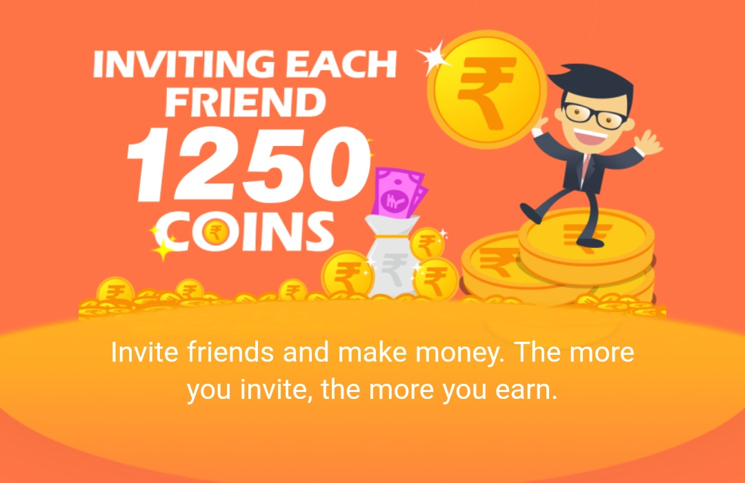 Biggest Loot) RozDhan App -SignUp 50 + Refer Earn ₹25 Bank Redeem