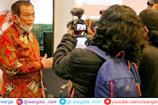 Nurfaizi is Back! The Great Wall Interception: Solusi Menangkal Derasnya Hegemoni Budaya Asing di Indonesia