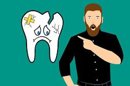 11 Cara Mengobati Sakit Gigi Dengan Cepat