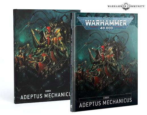 Códex Adeptus Mechanicus