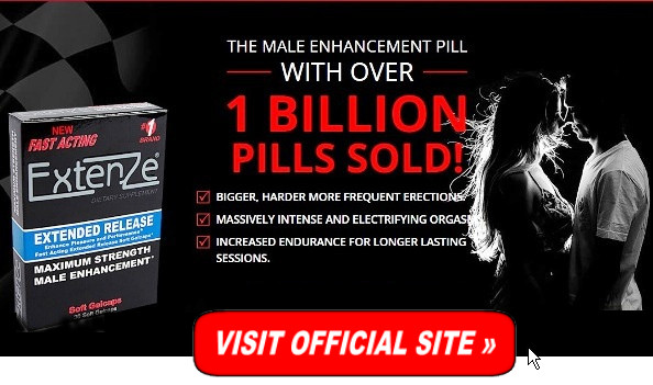 Extenze Pills Review, Visit Official Website