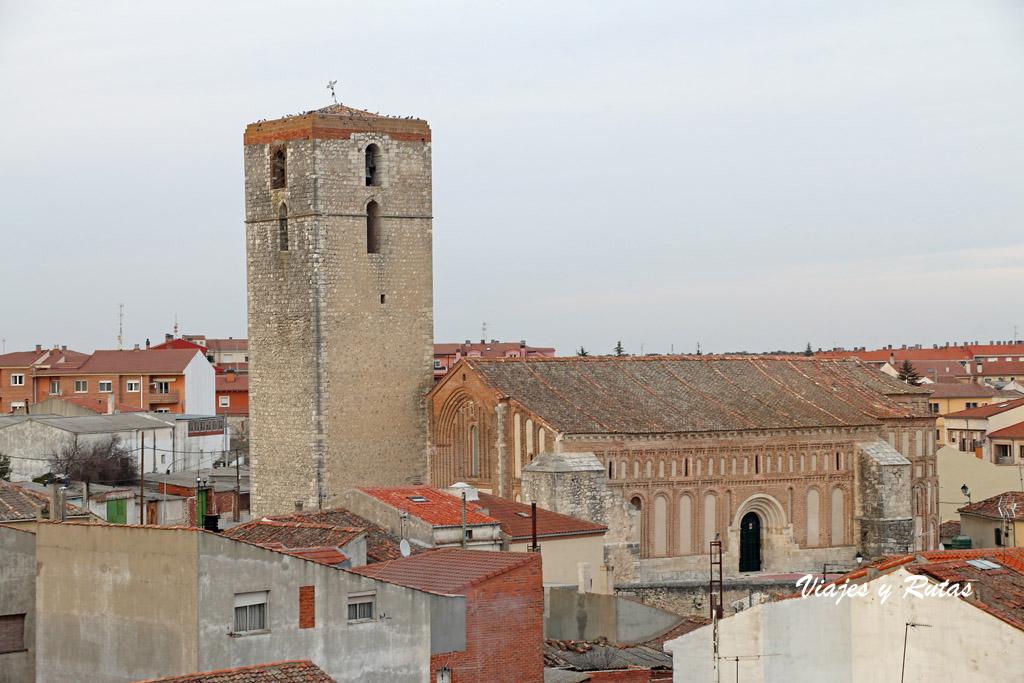 Iglesia de San Andrés de Cuéllar