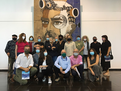 Els artistes participants