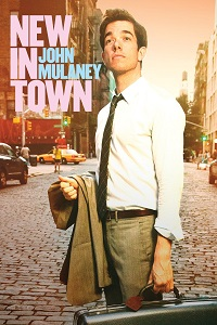 Poster John Mulaney: New In Town