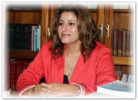 """نعيمة الكلاف: """"أرفض إعدام قاتل الطفل """"عدنان بوشوف"""" وأنا ضد عقوبة الإعدام ولو كان الضحية ابني""""!!"""