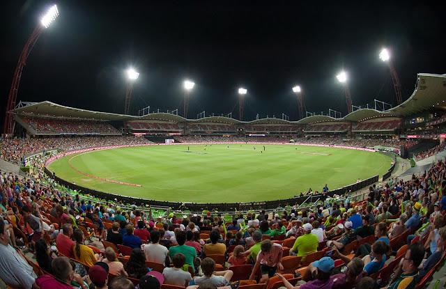 Brisbane Heat vs Melbourne Renegades Live Streaming