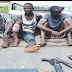 How Police Shot Gang Leader Dead As Robbers Invade Ogbomoso