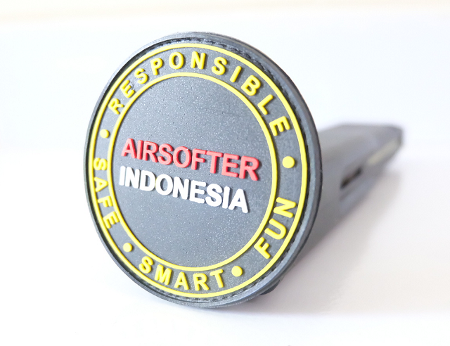 Airsofter Indonesia