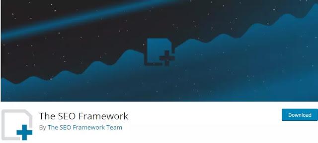The SEO Framework