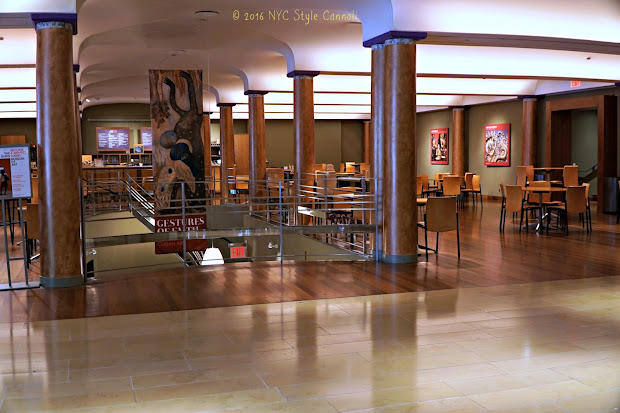 Rubin Museum Of Art Nyc Style & Little Cannoli
