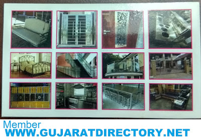 ARBUDA SARASWATI STEEL FURNITURE - 9099104618 9825523033