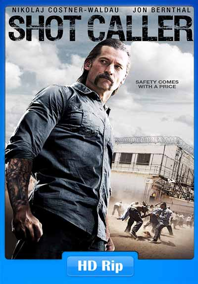 Shot Caller 2017 350MB WEB-DL ESubs 480p x264