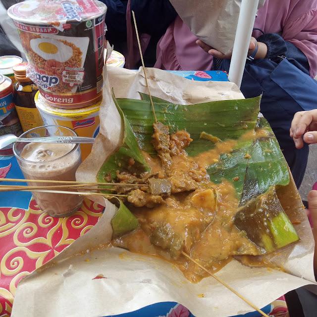 Kuliner Payakumbuh