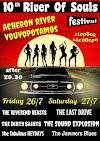 [News] 10th River of Souls festival [26,27.Jul.'19]