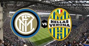 مباراة هيلاس فيرون وآنتر ميلان الدوري الإيطالي