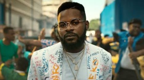 New song alert: One Trouser - Falz (video + lyrics)