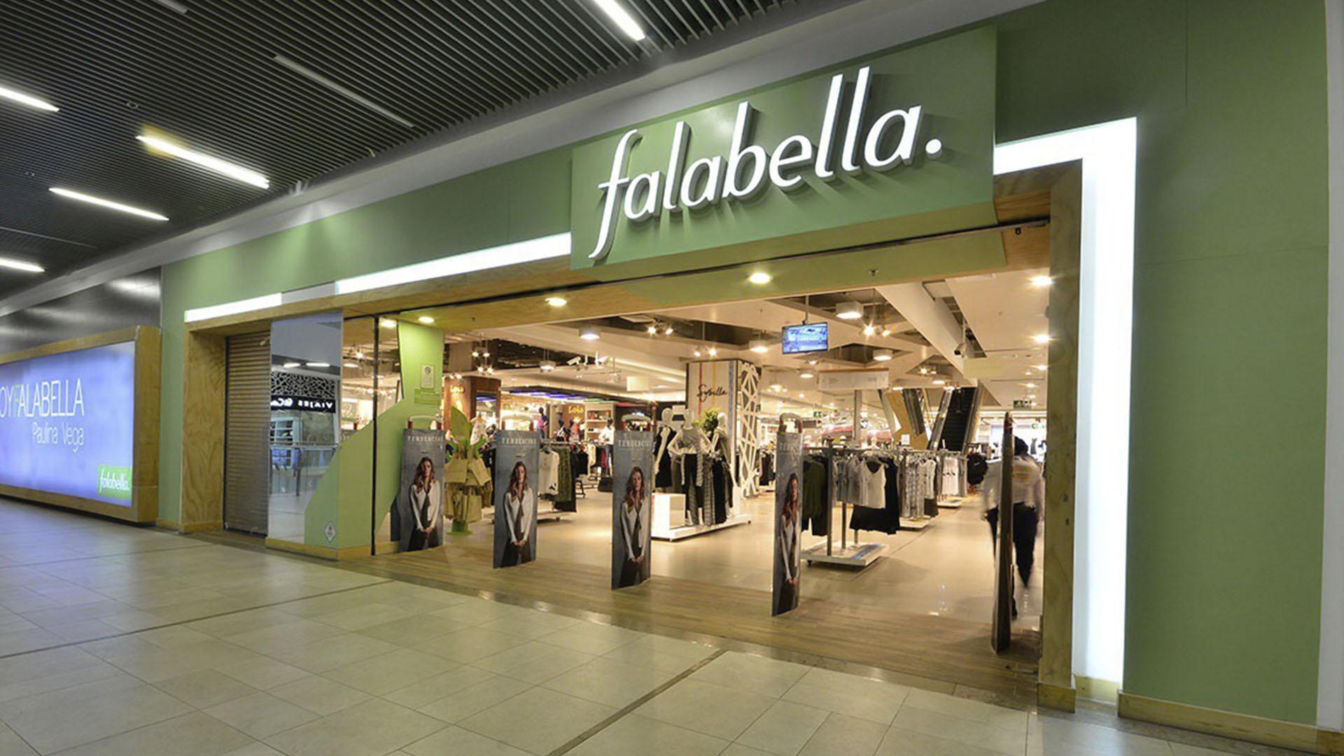 Falabella cierra sus locales en Córdoba, Mendoza y San Juan