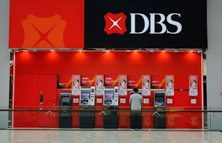 DBS Bank partnered with SWIFT