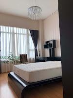 Cho thuê Ruby 1 Saigon Pearl 150m2 tầng 21 | phòng ngủ phụ
