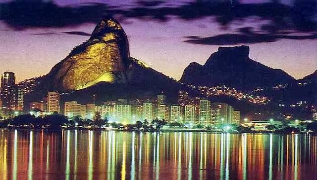 Turismo do Estado do Rio de Janeiro