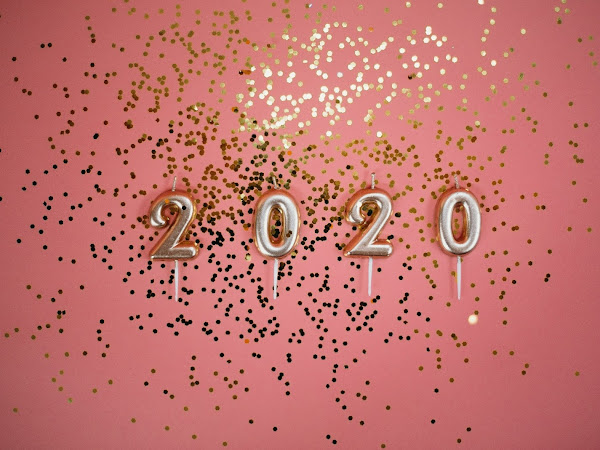 Projects for the New Year, 2020