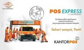 Pos Express Next Day Delivery