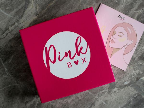 Pink Box Mai Selflove Club 2021