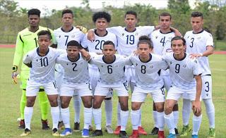Principales noticias del 2020 fútbol dominicano-Mes febrero