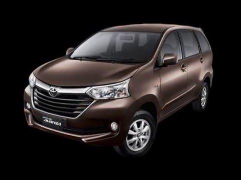 Grand New Avanza Grey Metallic All Camry Usa Otomotif Spesifikasi Dan Harga Toyota
