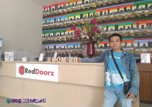 RedDoorz Plus @Kapuk Business Park