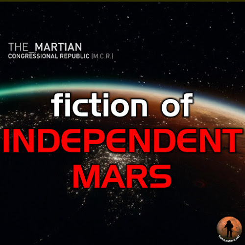 Mars independence
