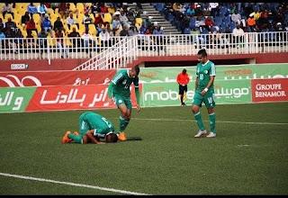 موعد مباراة الجزائر وليسوتو اليوم 4-9-2016 تصفيات كأس افريقيا