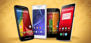 Cheap Android SmartPhones in Nigeria 2016