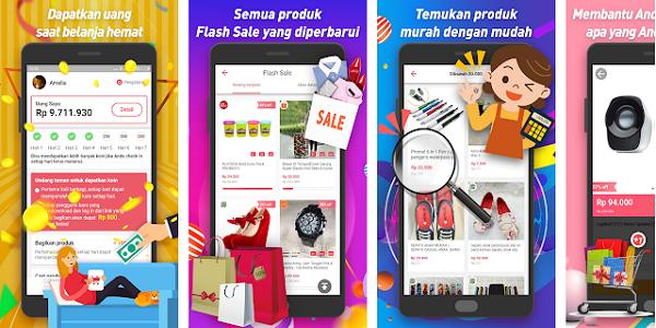 Flash Go : Cara Mendapatkan Pulsa Gratis Langsung dari Aplikasi Flash Go Android