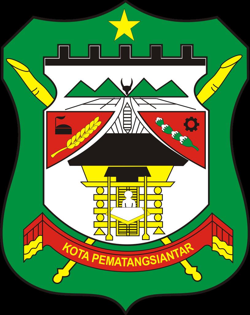 Penjelasan Arti Lambang Logo Kota Pematangsiantar Arti Dari Lambang