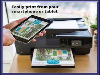 HP Officejet Pro 8610 Wireless Printer Setup Tutorial