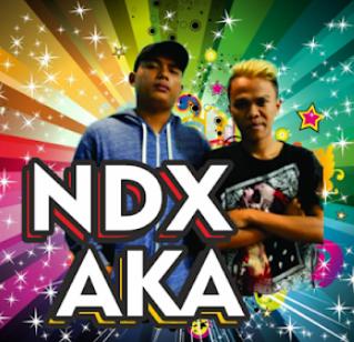 Download Lagu Mp3 Terbaik NDX A.K.A Full Album Paling Populer Tahun Ini Lengkap