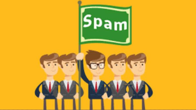Google Reportedly Tolerated Spam on  Non-Search Products!