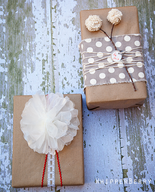 Как украсить подарок: 10 свежих и креативных идей на любой случай