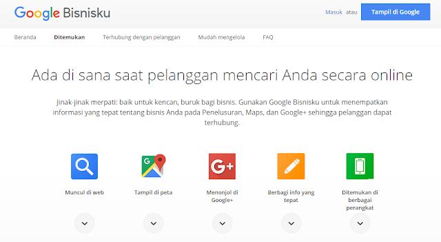 Mengenal Local Business ala Google dan Cara Memaksimalkannya