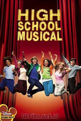 Sinopsis film High School Musical (2006)